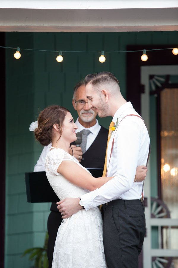 How to Write Non-Traditional Wedding Vows
