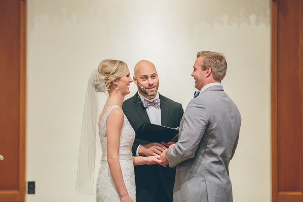 How Much Should Wedding Officiants Actually Cost
