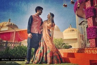 indian wedding photos