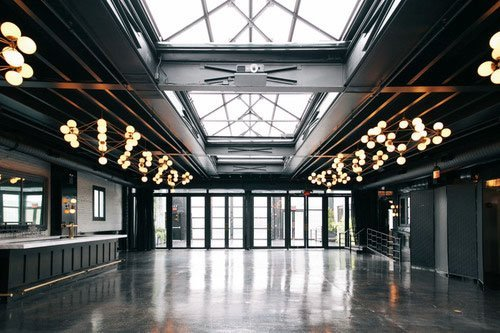 Wedding Venue Review: 501 Union in Brooklyn
