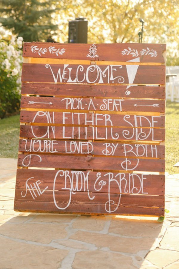 Wedding Ceremony Seating Who Sits Where And When