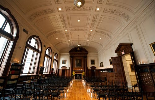 college of physicians of philadelphia wedding cost
