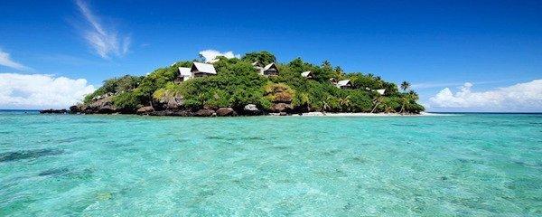 The Royal Davui Island Resort