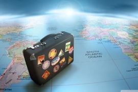 how to pack trip carryon