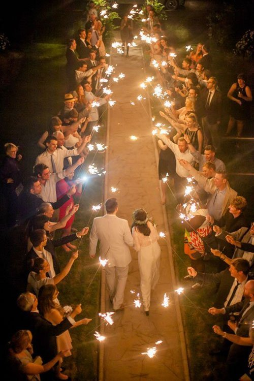 Perfect Spring Wedding Ideas