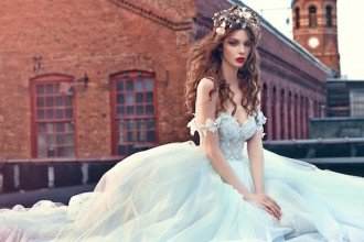 Gahlia Laha Wedding Dresses