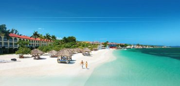 all inclusive honeymoon packages