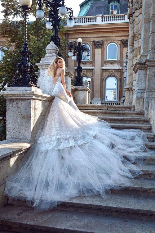 Gahlia Laha Wedding Dresses