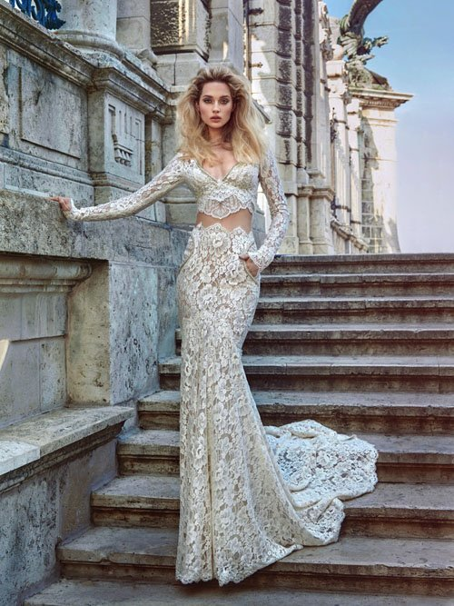 16 Galia Lahav Wedding Dresses That Will Take Your Breath Away