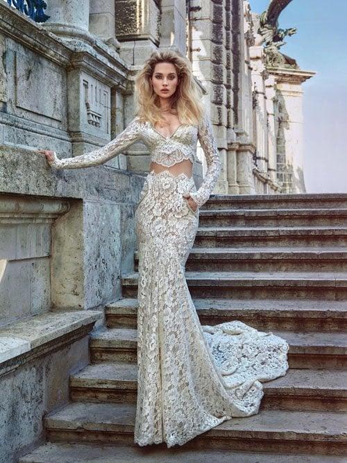 16 Galia Lahav Wedding Dresses That Will Take Your Breath Away - Galia Lahav Wedding Dresses