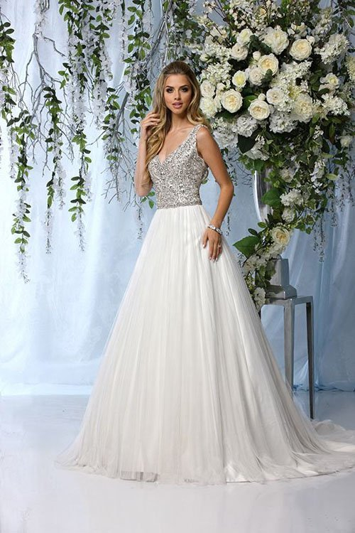 Wedding Dress Designer Impression Bridal