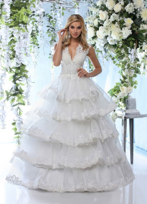 Impression Bridal Wedding Dresses