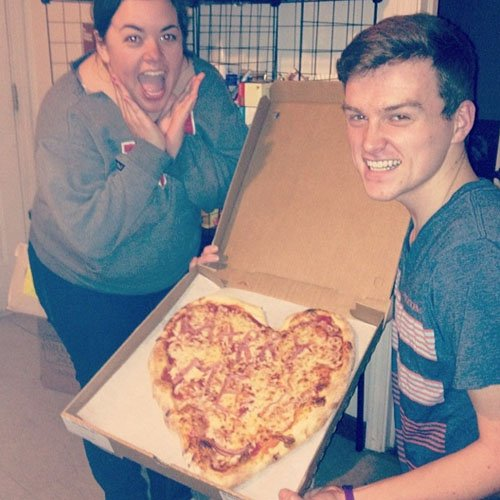 13 Wedding Proposals That Are Anything But Cheesy