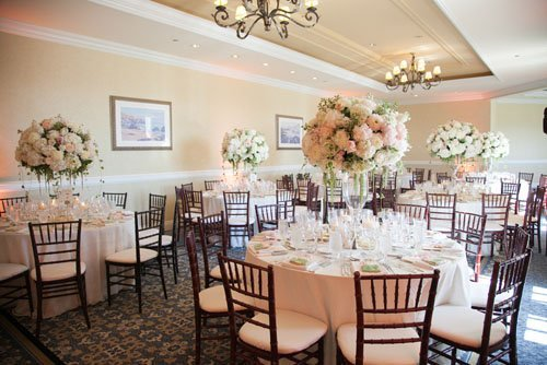 half moon bay wedding cost