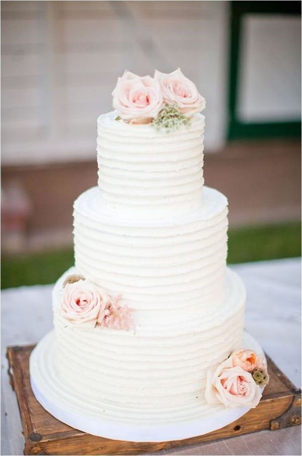 How to Save Money on Your Wedding Cake