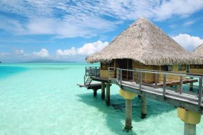 bora bora honeymoon