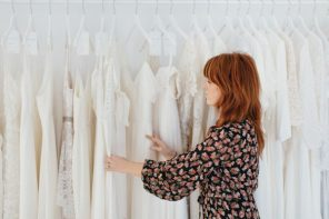 5 Awesome Los Angeles Wedding Dress Boutiques