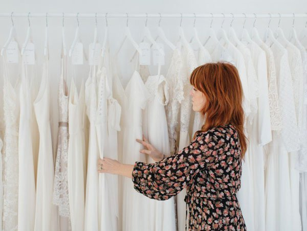 5 awesome los angeles wedding dress boutiques woman