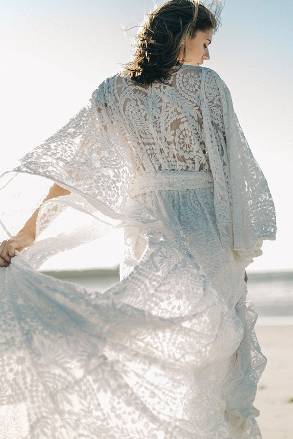 Solstice Bride