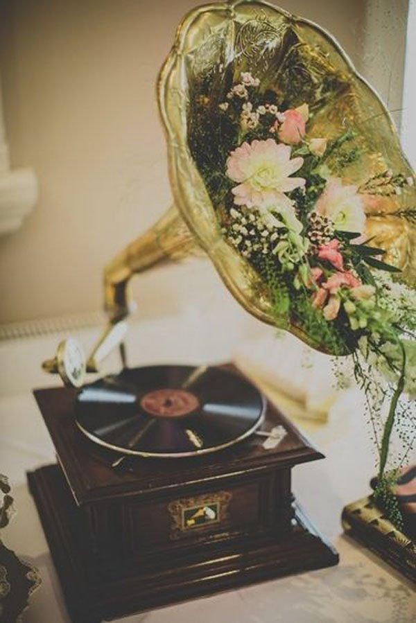 wedding ideas music