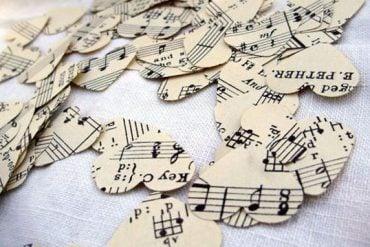 wedding ideas music