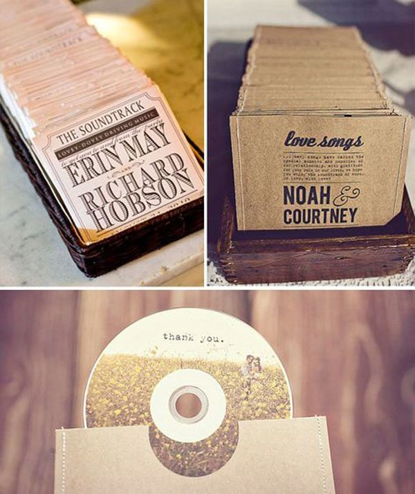10 adorable wedding ideas for music lovers wedding ideas music junglespirit Image collections
