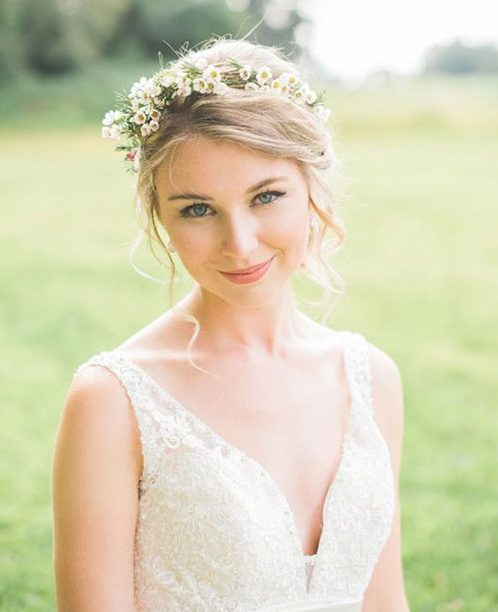 25 Classically Gorgeous Wedding Makeup Looks