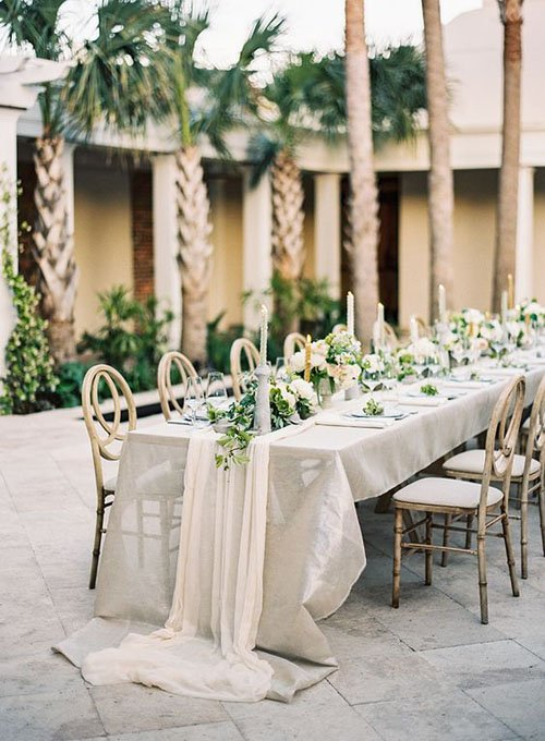 15 pretty perfect wedding reception ideas wedding reception junglespirit Images