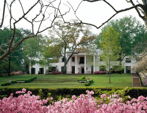 bayou bend houston wedding venue 001 - Bayou Bend Collection And Gardens Cost