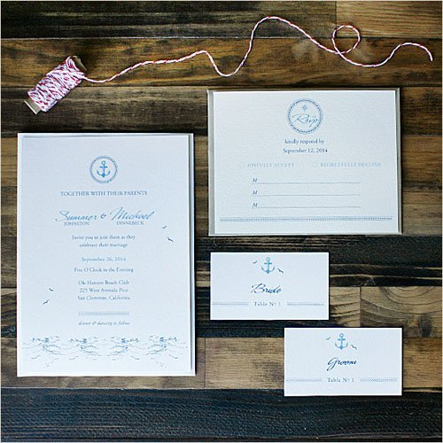 diy wedding invitations that will save you money, invitation samples