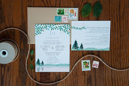 24 diy wedding invitations that will save you money printable wedding invitations filmwisefo