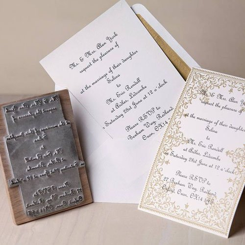 24 diy wedding invitations that will save you money,