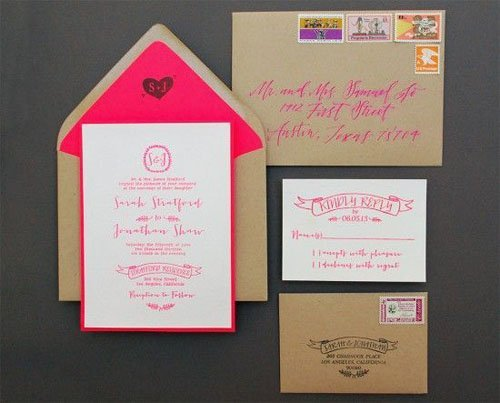 diy wedding invitations 24 diy wedding invitations that will save you money 3619