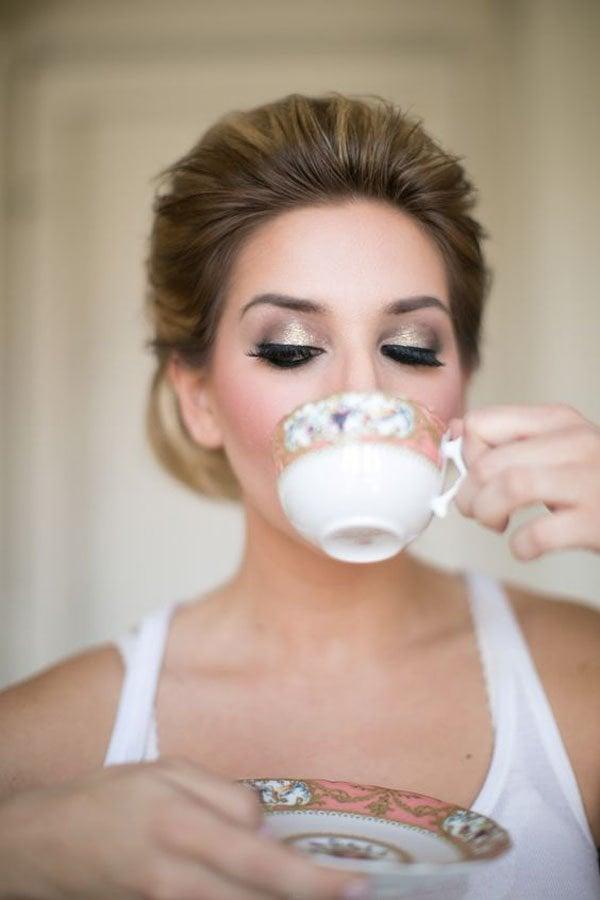Photography:Cristina G Photography Hair and Makeup:Tamara Makeup + Hair Artistry