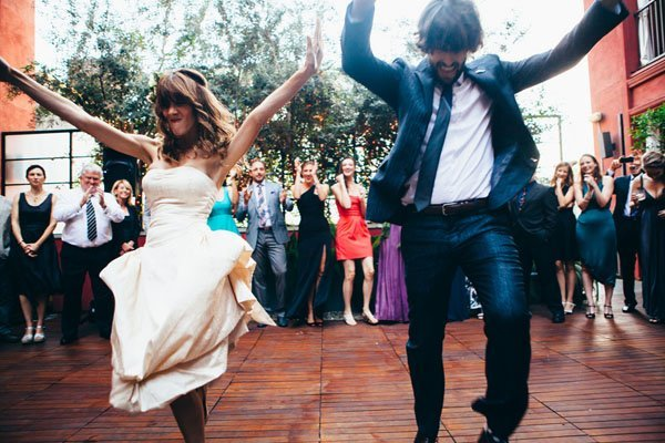 20 Unique Wedding Songs That Aren't Played to Death