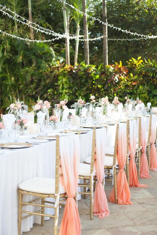 wedding ideas for summer 2016 15 summer wedding ideas we re loving 28177
