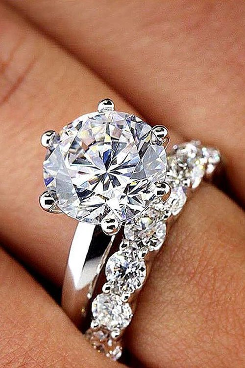 43 Stunning Engagement Rings She Ll Love