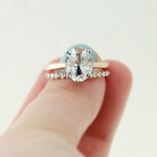 and blog ring how matching a an match to jewellery wedding rings engagement