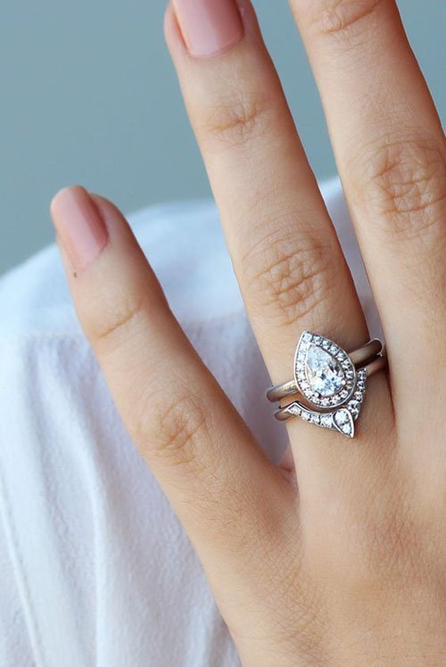 Superieur Gorgeous Engagement Rings