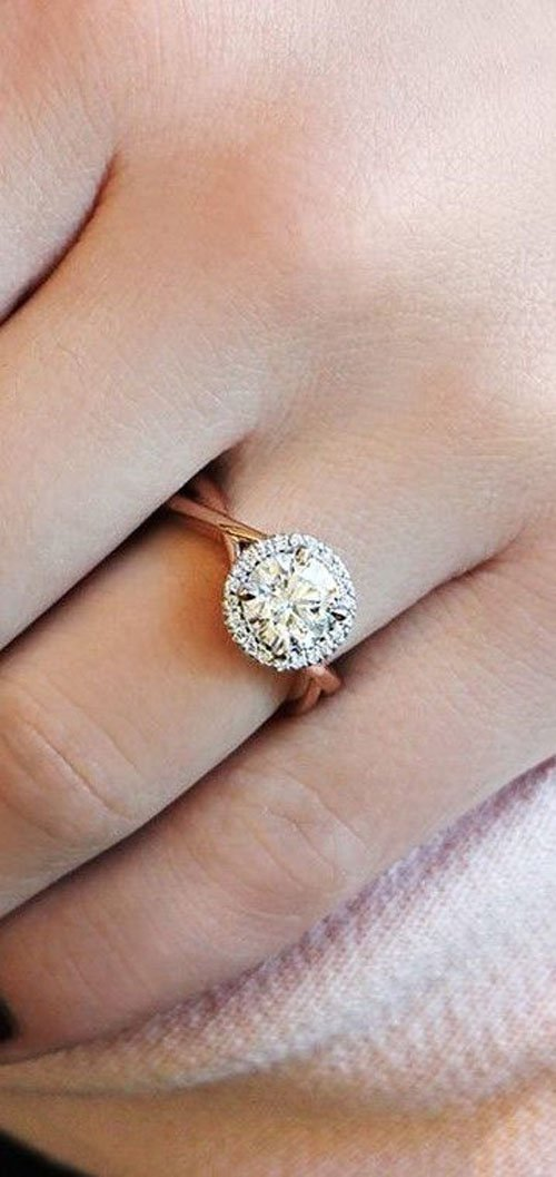 gorgeous engagement rings - Most Popular Wedding Rings