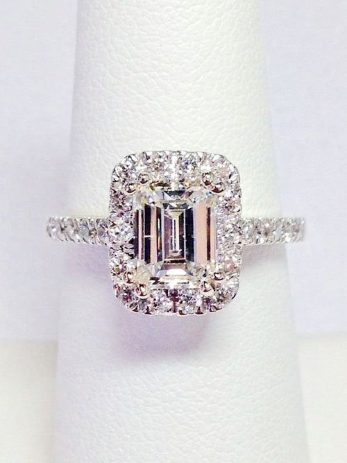 gorgeous engagement rings - Gorgeous Wedding Rings