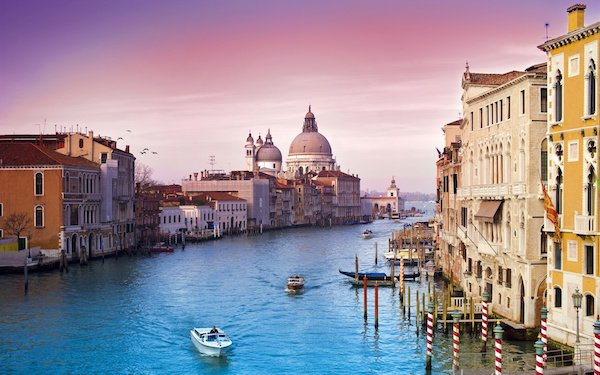 How To Plan The Perfect Italy Honeymoon