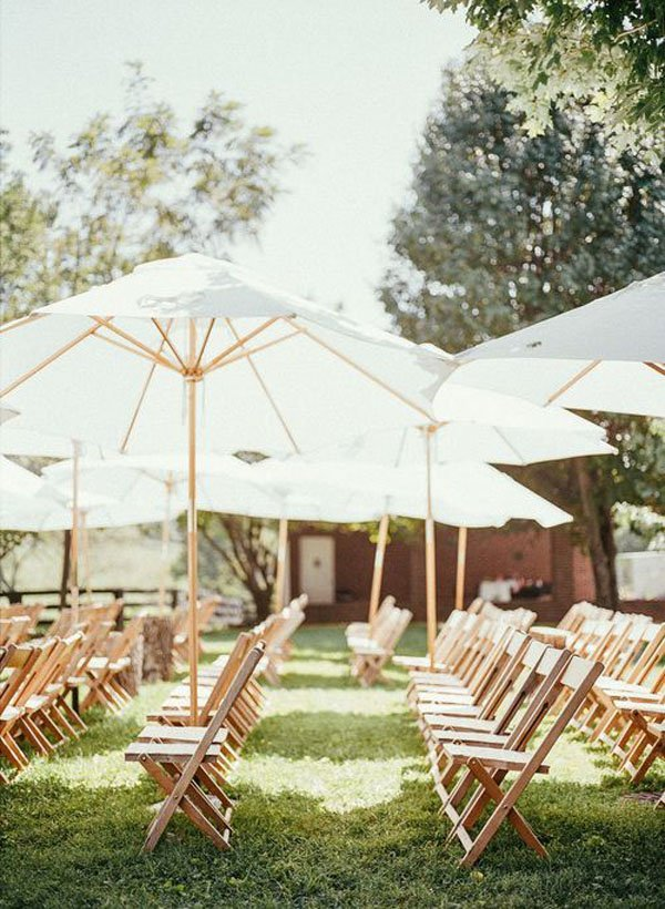 10 outdoor wedding ceremony ideas that nobody else will have ceremony ideas junglespirit Gallery