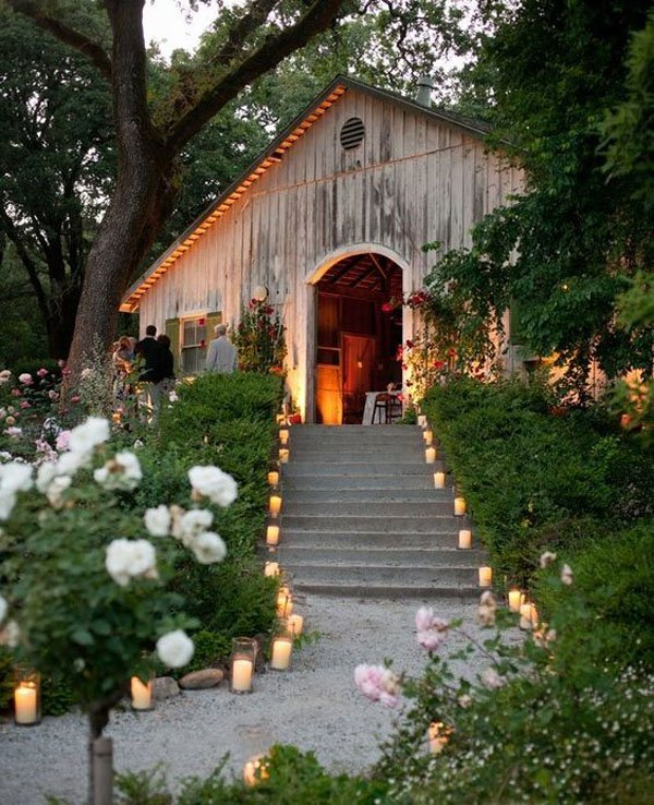 10 outdoor wedding ceremony ideas that nobody else will have ceremony ideas junglespirit Image collections
