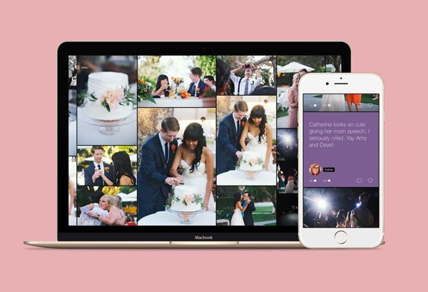 10 Wedding Trends for 2018, From the Joy Wedding Planning App