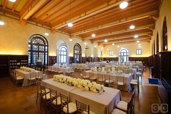 Wedding venue review the julia ideson library houston wedding venue junglespirit Choice Image