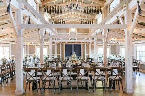 Wedding Venue Review Marianmade Farm
