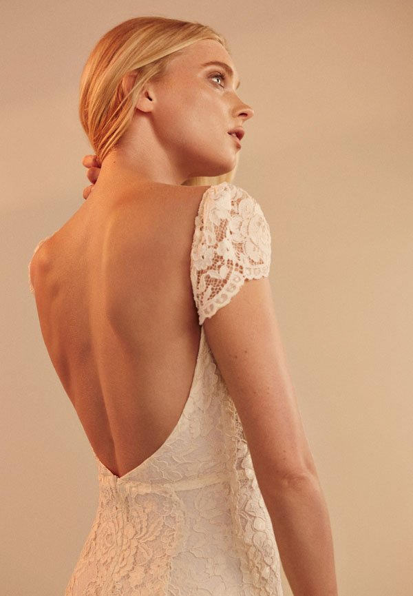 Reformation Has Your Second Wedding Dress, And It's Awesome