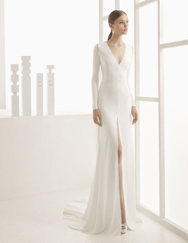 Rosa Clara S Latest Bridal Collection Is Gorg