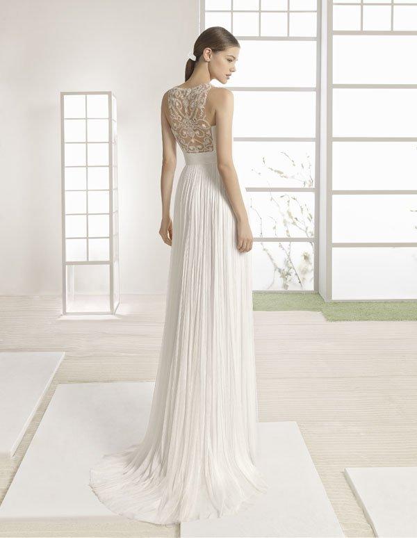Rosa Clara Mother of the Bride Dresses